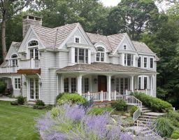 Irvington Hill House