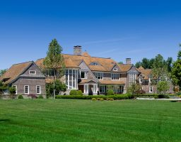 North Salem Shingle Style