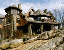 North Salem Stone House