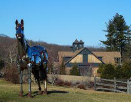 Sherman Equestrian