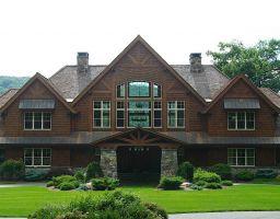 Sherman Lake House