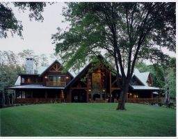 Sherman Timber Frame