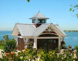 Thimble Islands Cabana