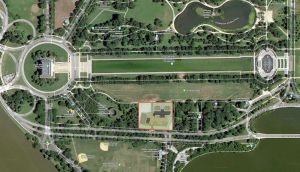 IN CONSTRUCTION: USPP Stables on the National Mall